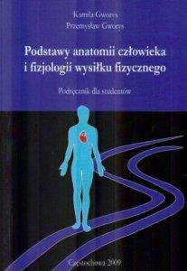 Podstawy anatomii człowieka i fizjologii wysiłku fizycznego