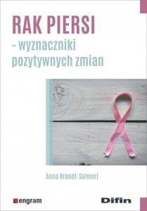 Rak piersi Wyznaczniki pozytywnych zmian