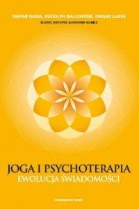 Joga i psychoterapia Ewolucja świadomości