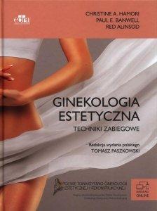 Ginekologia estetyczna Koncepcja klasyfikacja i techniki zabiegowe