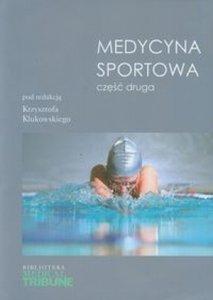 Medycyna sportowa część druga /Medical Tribune Polska