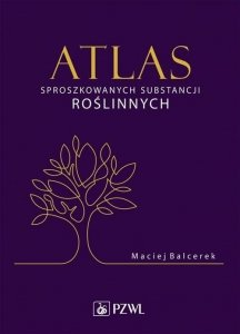 Atlas sproszkowanych substancji roślinnych