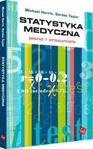 Statystyka medyczna jasno i zrozumiale