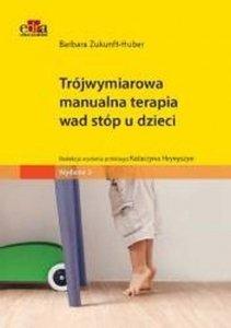 Trójwymiarowa manualna terapia wad stóp u dzieci