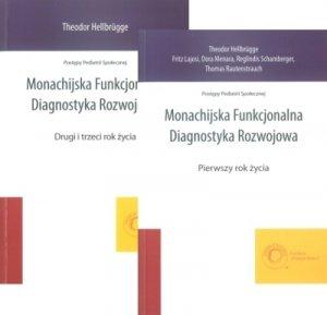 Monachijska funkcjonalna diagnostyka rozwojowa Tom 1+2
