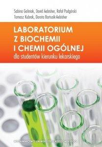 Laboratorium z biochemii i chemii ogólnej dla studentów kierunku lekarskiego