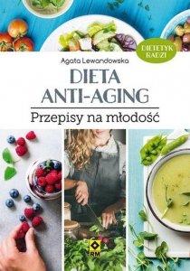 Dieta anti-aging