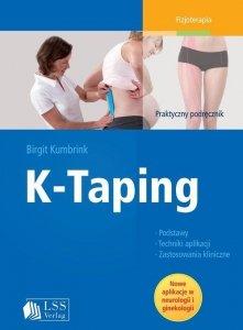 K-Taping Praktyczny podręcznik skutecznego działania