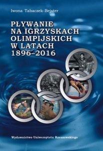 Pływanie na igrzyskach olimpijskich w latach 1896-2016