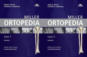 Ortopedia Miller Tom 1+2