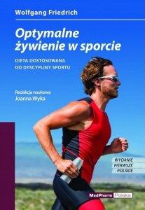 Optymalne żywienie w sporcie Dieta dostosowana do dyscypliny sportu