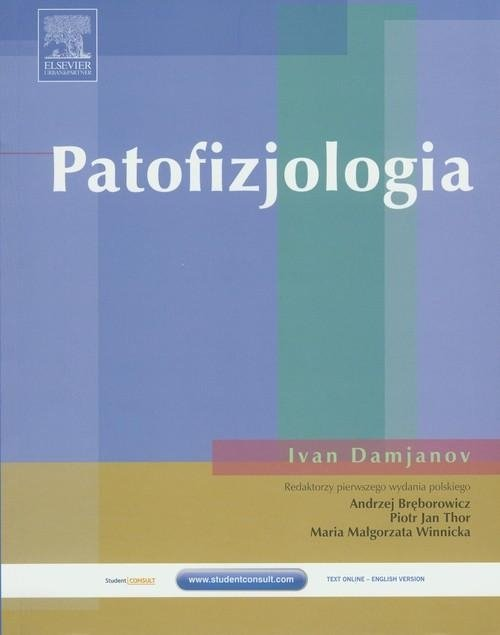 Patofizjologia I. Damjanov