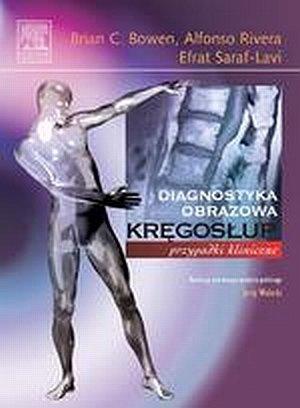 Kręgosłup Seria Diagnostyka Obrazowa Przypadki Kliniczne