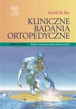 Kliniczne badanie ortopedyczne