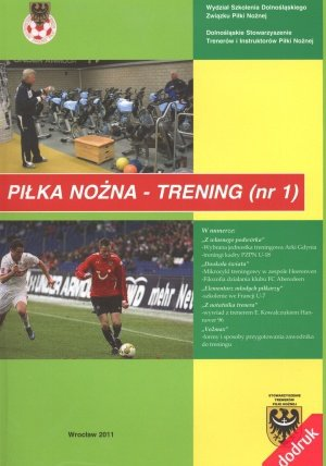 Kwartalnik Piłka nożna - Trening 1/2009