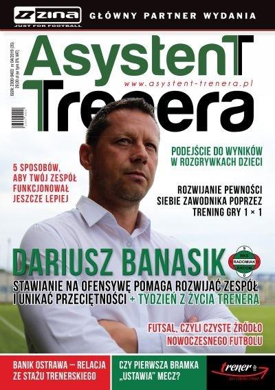 Asystent Trenera nr 35 + Trener (4/2019)
