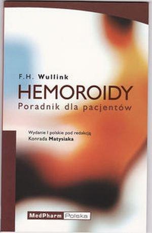 Hemoroidy Poradnik dla pacjentów