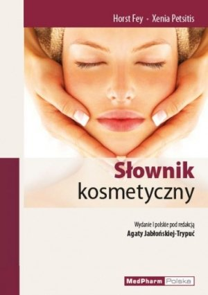 Słownik kosmetyczny