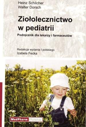 Ziołolecznictwo w pediatrii
