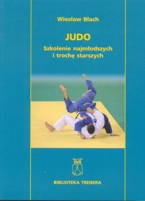 Judo Szkolenie najmłodszych i trochę starszych