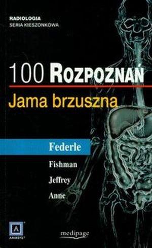 100 rozpoznań Jama brzuszna