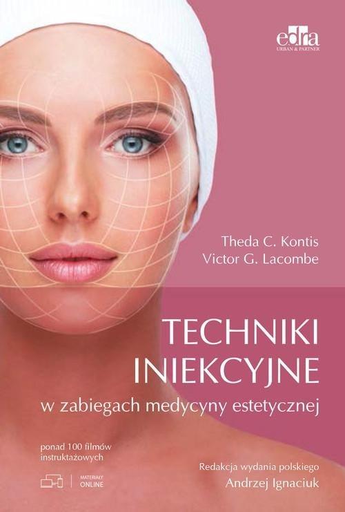 Techniki iniekcyjne w zabiegach medycyny estetycznej