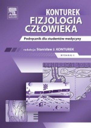 Fizjologia człowieka Podręcznik dla studentów medycyny