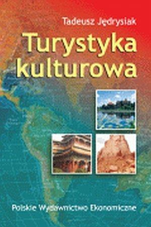 Turystyka kulturowa  PWE