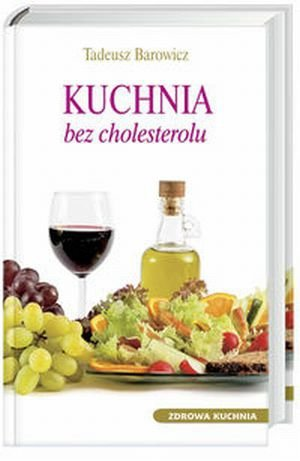 Kuchnia bez cholesterolu