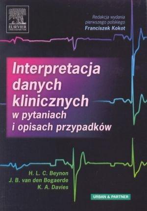 Interpretacja danych klinicznych w pytaniach i opisach...