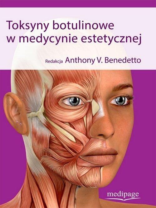 Toksyny botulinowe w medycynie estetycznej