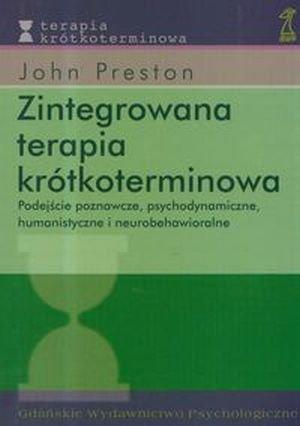 Zintegrowana terapia krótkoterminowa Podejście poznawcze...