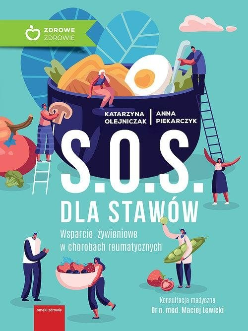 S.O.S. dla stawów