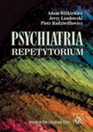 Psychiatria Repetytorium