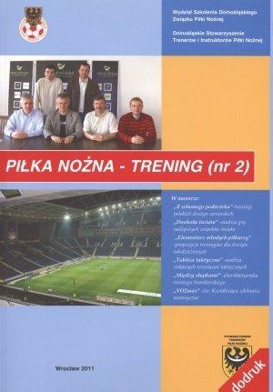 Kwartalnik Piłka nożna - Trening 2/2009