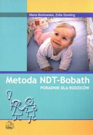 Metoda NDT-Bobath Poradnik dla rodziców