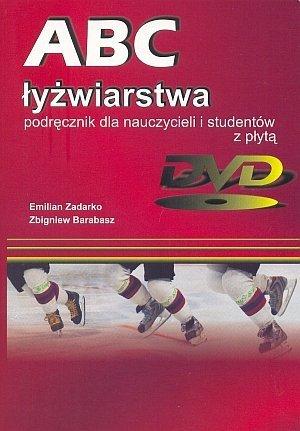 ABC łyżwiarstwa Podręcznik dla nauczycieli i studentów + DVD