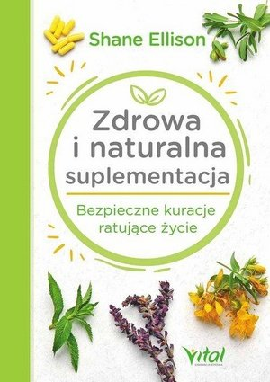 Zdrowa i naturalna suplementacja