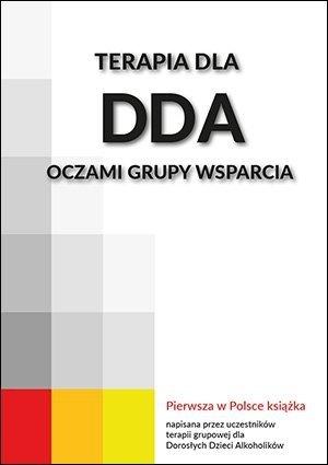 Terapia DDA oczami grupy wsparcia