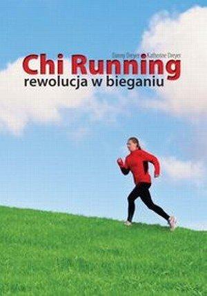 Chi Running rewolucja w bieganiu