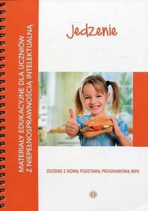 Materiały edukacyjne dla uczniów z niepełnosprawnością intelektualną Jedzenie