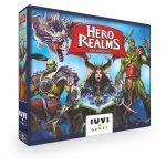 Hero Realms + Gratisy!