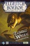 Eldritch Horror: Zaginiona Wiedza (dodatek)