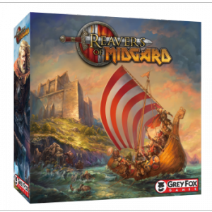 Reavers of Midgard - ENG