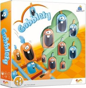 Gobblety (gra planszowa)
