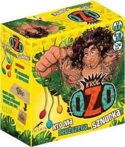 Król Ozo (gra planszowa)