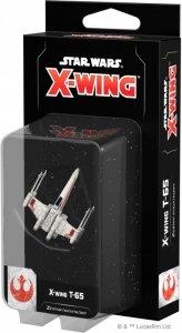 Star Wars: X-Wing - X-wing T-65 (druga edycja)