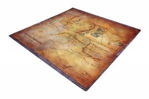 Władca Pierścieni: Podróże przez Śródziemie - Mata do gry