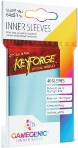 Gamegenic: KeyForge - Inner Sleeves