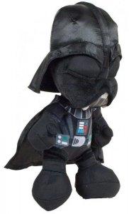 Star Wars Classic: Pluszowy Darth Vader (17 cm)